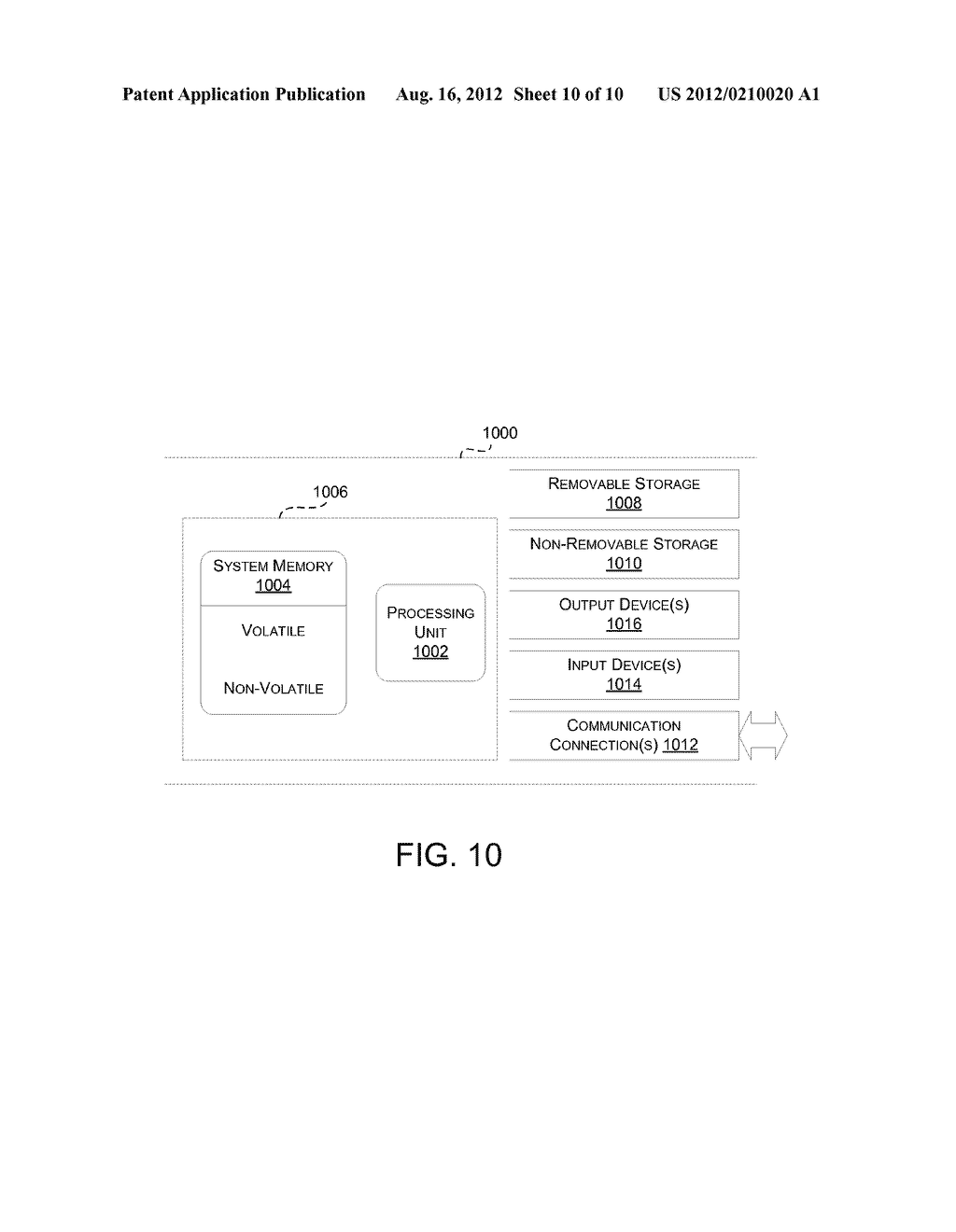 SERVER-ASSISTED AND PEER-TO-PEER SYNCHRONIZATION - diagram, schematic, and image 11