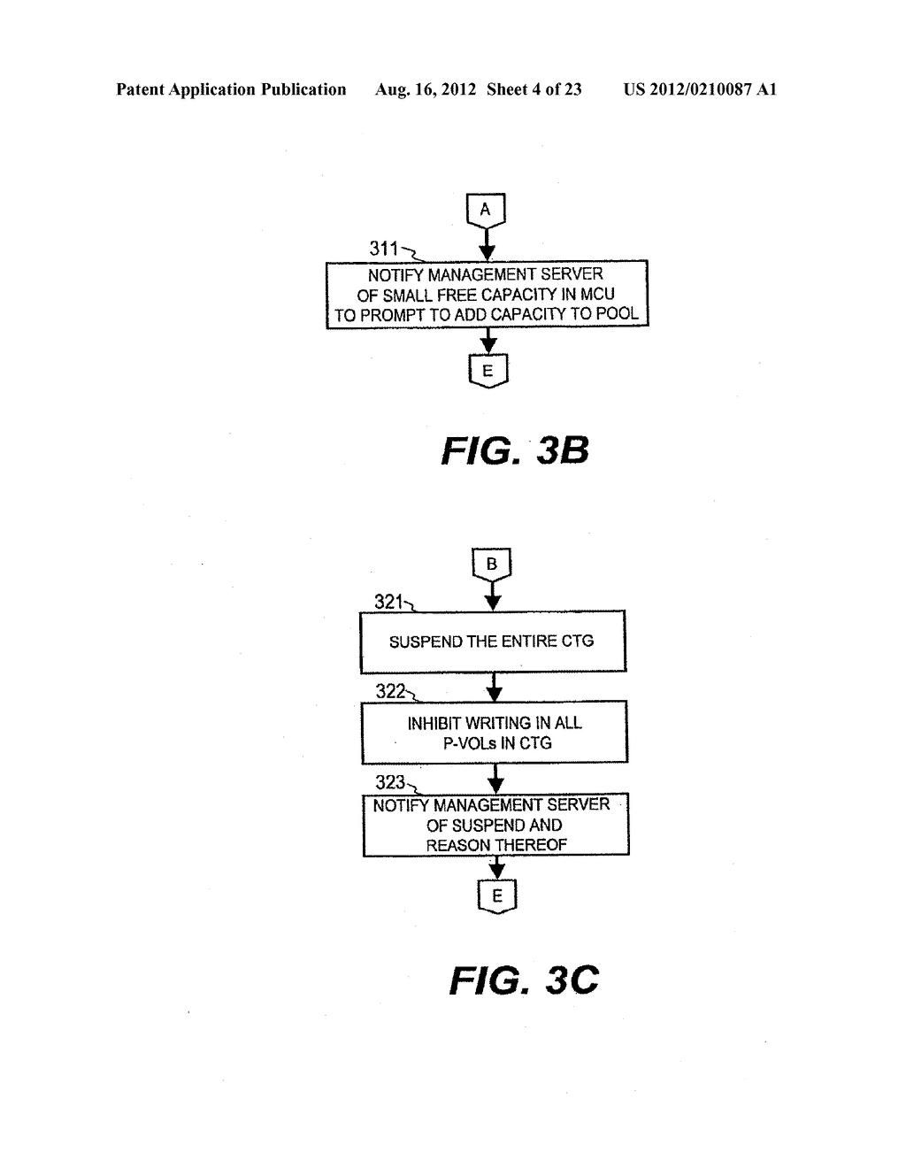 METHOD OF IMPROVING EFFICIENCY OF CAPACITY OF VOLUME USED FOR COPY     FUNCTION AND APPARATUS THEREOF - diagram, schematic, and image 05