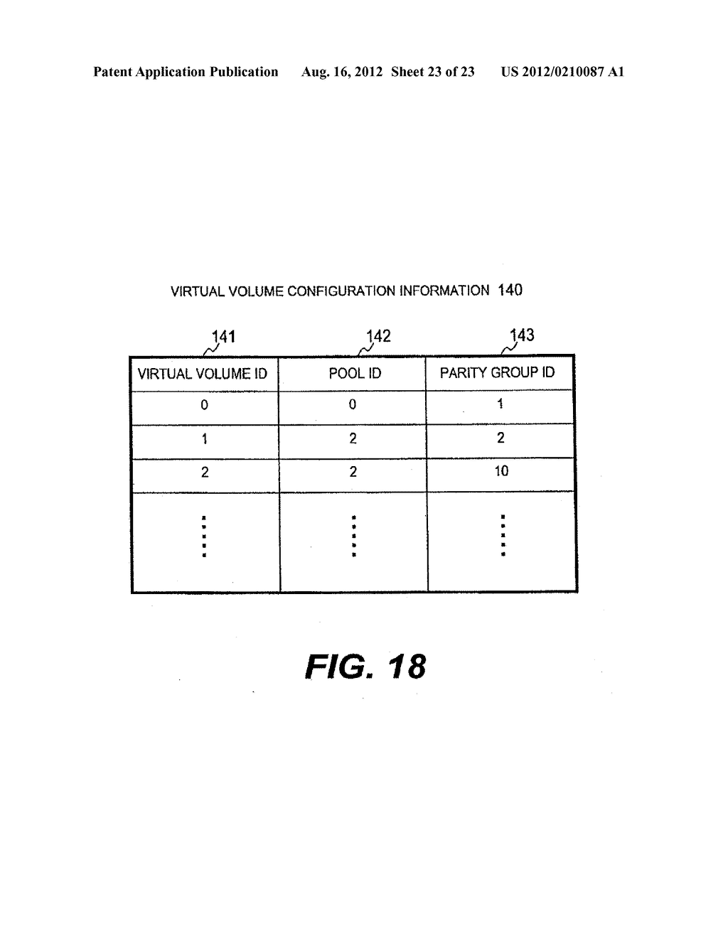 METHOD OF IMPROVING EFFICIENCY OF CAPACITY OF VOLUME USED FOR COPY     FUNCTION AND APPARATUS THEREOF - diagram, schematic, and image 24