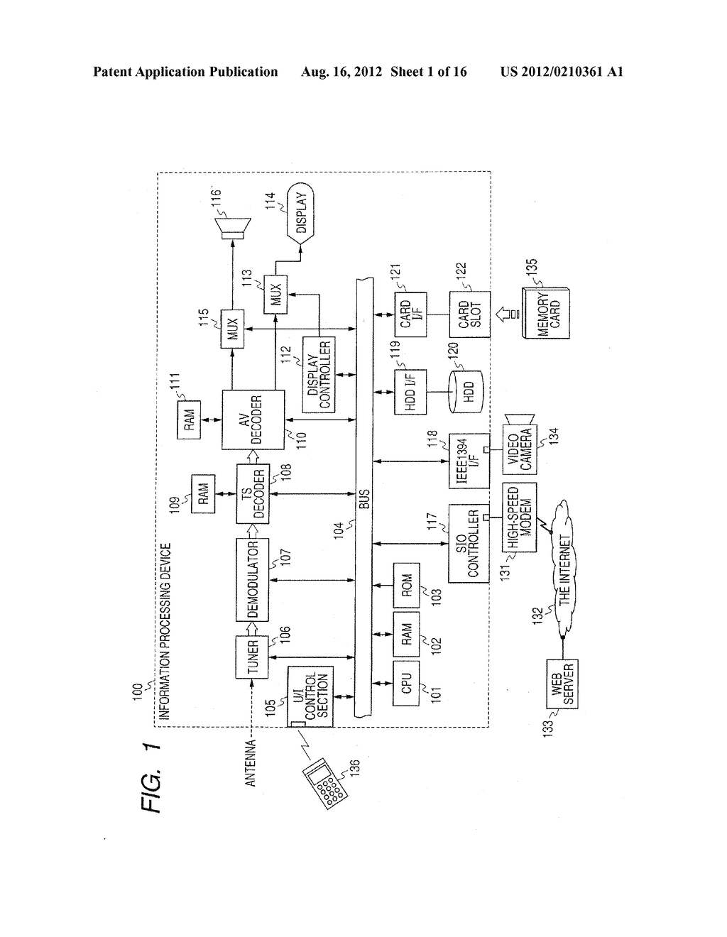 INFORMATION PROCESSING DEVICE, METHOD, AND PROGRAM - diagram, schematic, and image 02