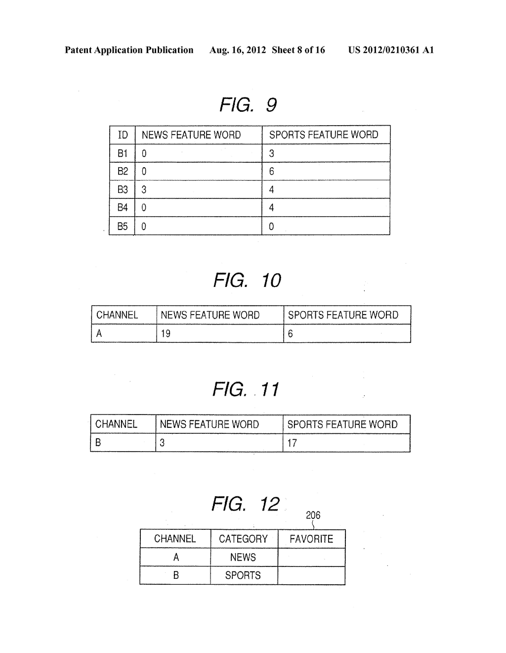 INFORMATION PROCESSING DEVICE, METHOD, AND PROGRAM - diagram, schematic, and image 09