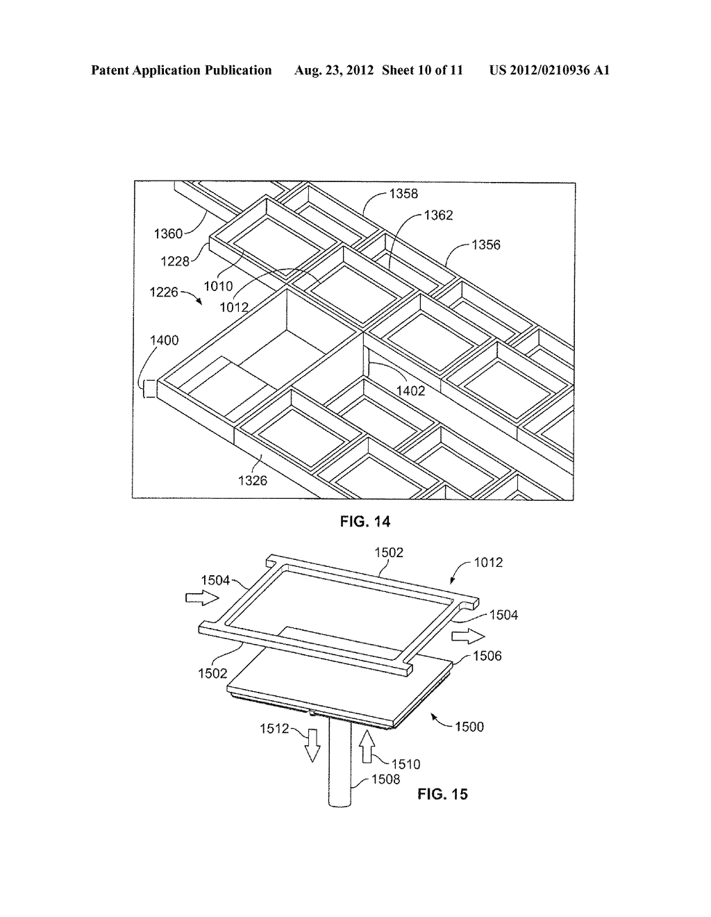 SYSTEMS AND METHODS FOR MUTLI-CHAMBER PHOTOVOLTAIC MODULE PROCESSING - diagram, schematic, and image 11