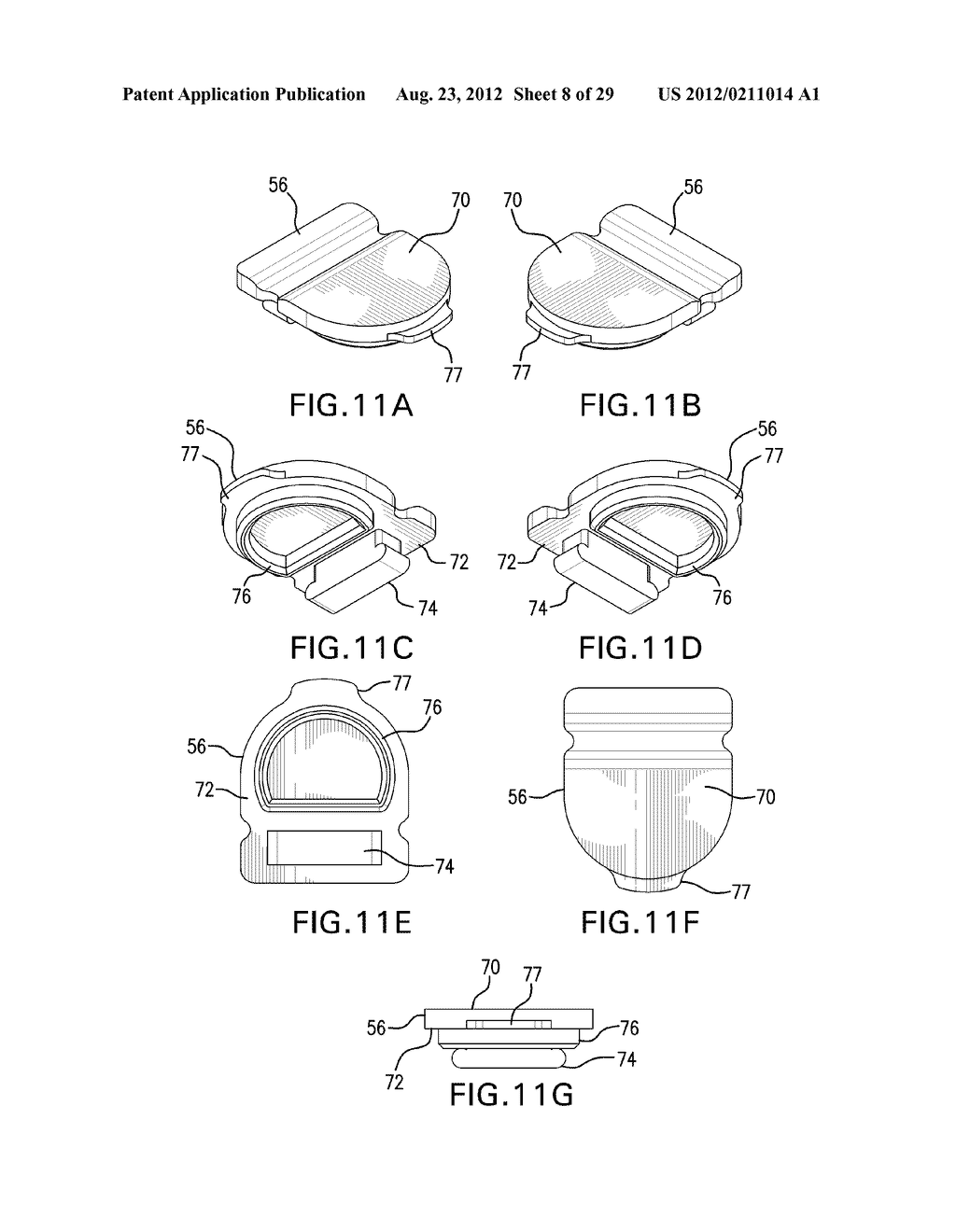 Apparatus For Cutting And Storing A Cigarette - diagram, schematic, and image 09