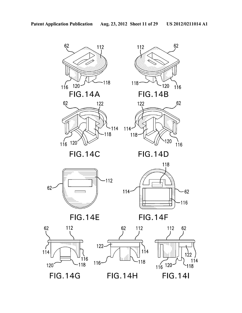 Apparatus For Cutting And Storing A Cigarette - diagram, schematic, and image 12