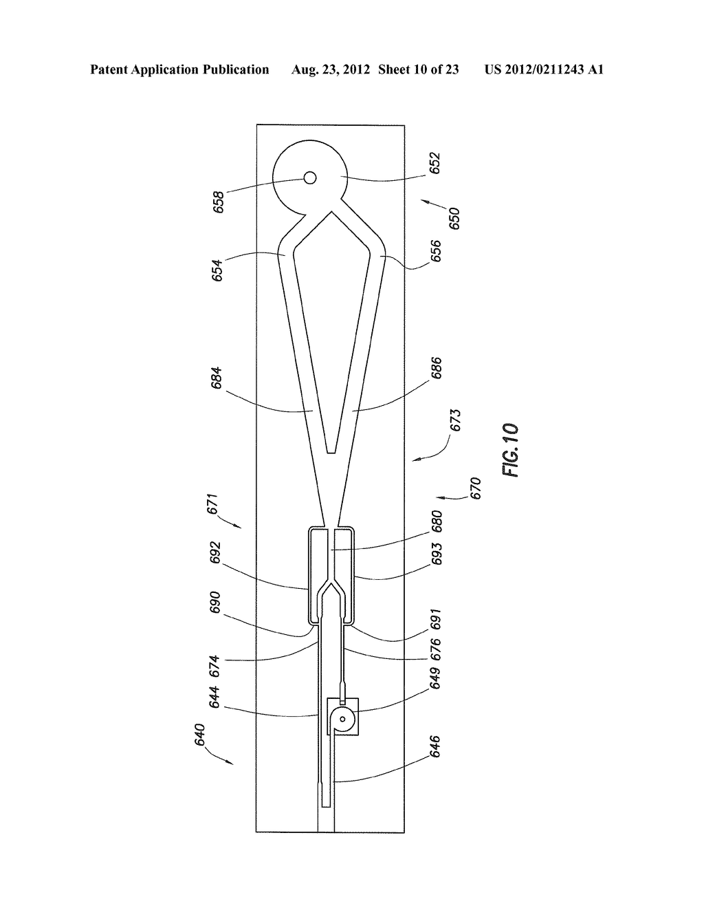 METHOD AND APPARATUS FOR AUTONOMOUS DOWNHOLE FLUID SELECTION WITH PATHWAY     DEPENDENT RESISTANCE SYSTEM - diagram, schematic, and image 11