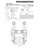 DISC BRAKE DEVICE FOR RAIL VEHICLES diagram and image