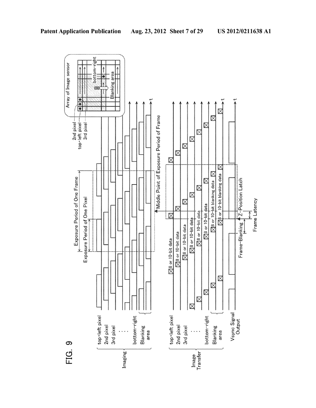 VISION MEASURING DEVICE AND AUTO-FOCUSING CONTROL METHOD - diagram, schematic, and image 08
