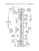 Construction Structures and Manufacturing Processes for Integrated Circuit     Wafer Probe Card Assemblies diagram and image