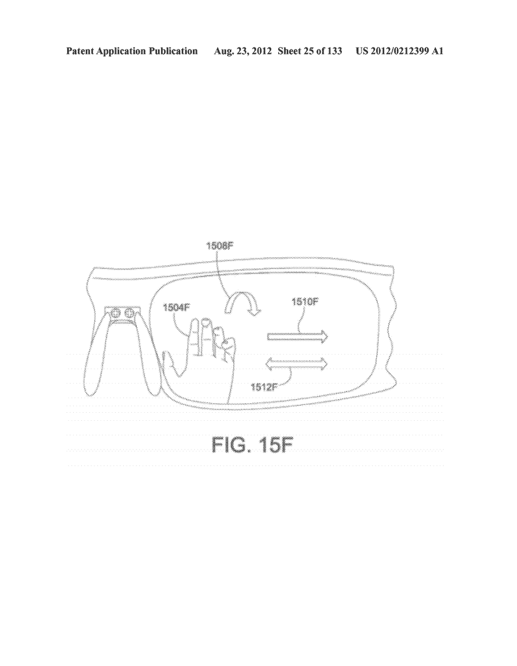 SEE-THROUGH NEAR-EYE DISPLAY GLASSES WHEREIN IMAGE LIGHT IS TRANSMITTED TO     AND REFLECTED FROM AN OPTICALLY FLAT FILM - diagram, schematic, and image 26