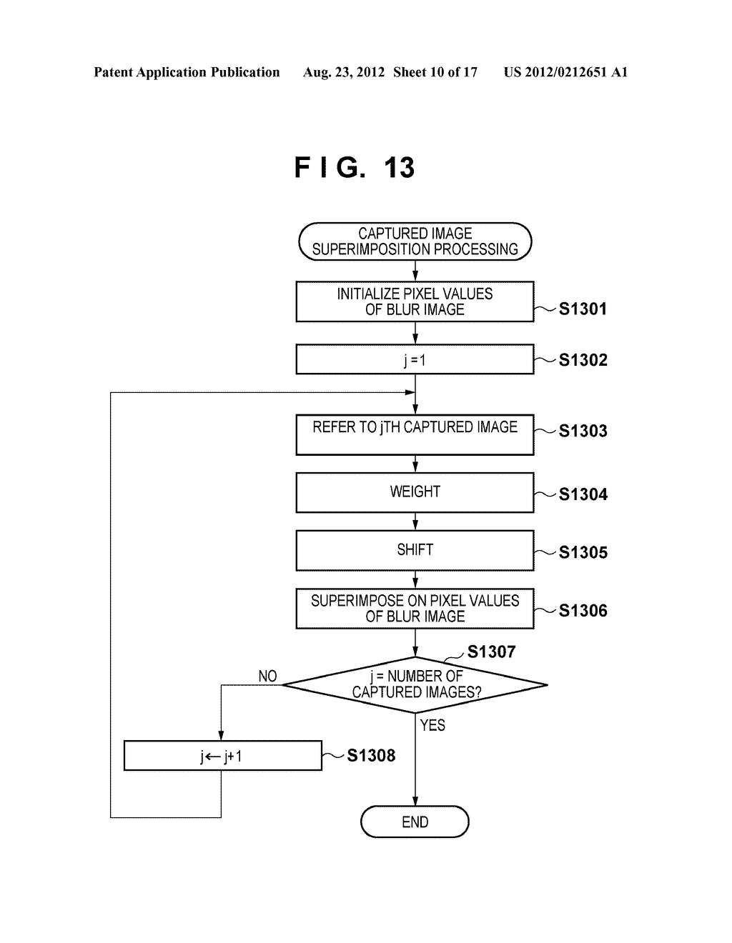 IMAGE PROCESSING APPARATUS, IMAGE CAPTURING APPARATUS, IMAGE PROCESSING     METHOD ADN STORAGE MEDIUM - diagram, schematic, and image 11