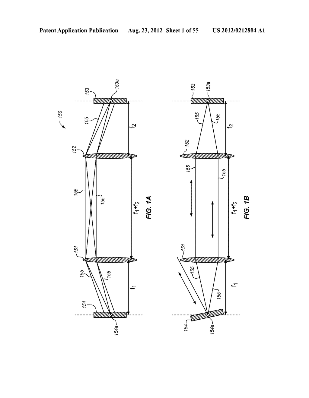 MULTI-PASS OPTICAL SYSTEM FOR A PUMP LASER - diagram, schematic, and image 02