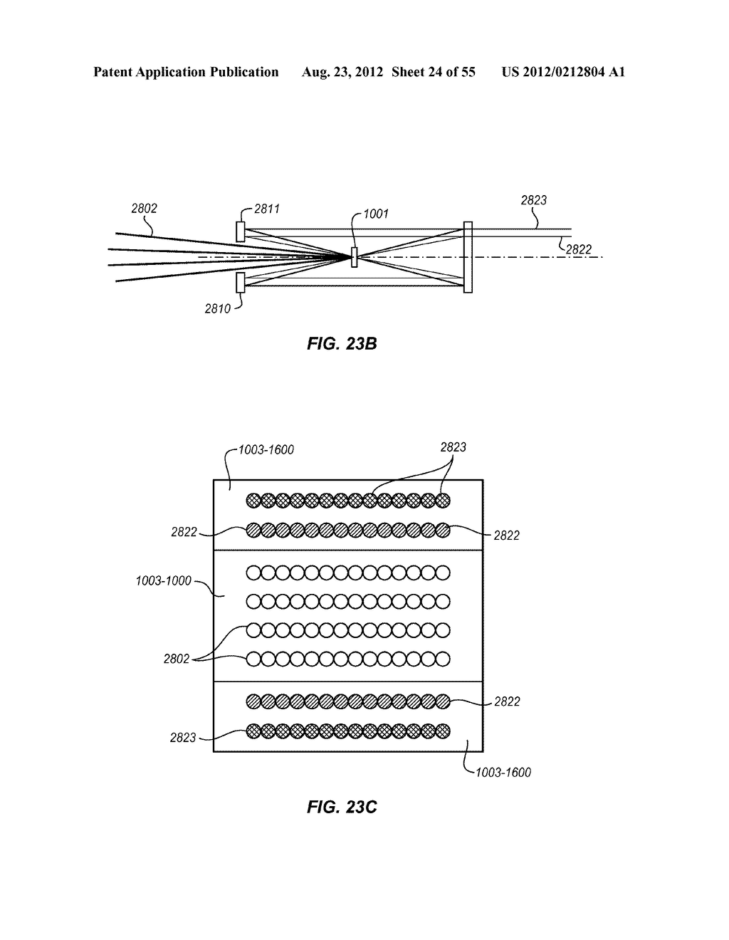 MULTI-PASS OPTICAL SYSTEM FOR A PUMP LASER - diagram, schematic, and image 25