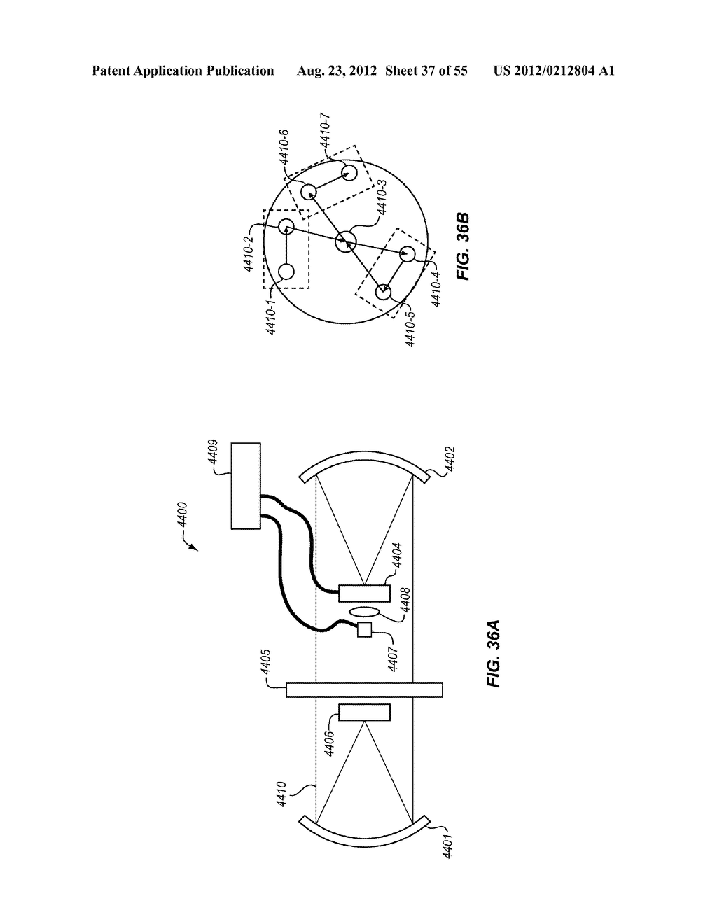 MULTI-PASS OPTICAL SYSTEM FOR A PUMP LASER - diagram, schematic, and image 38