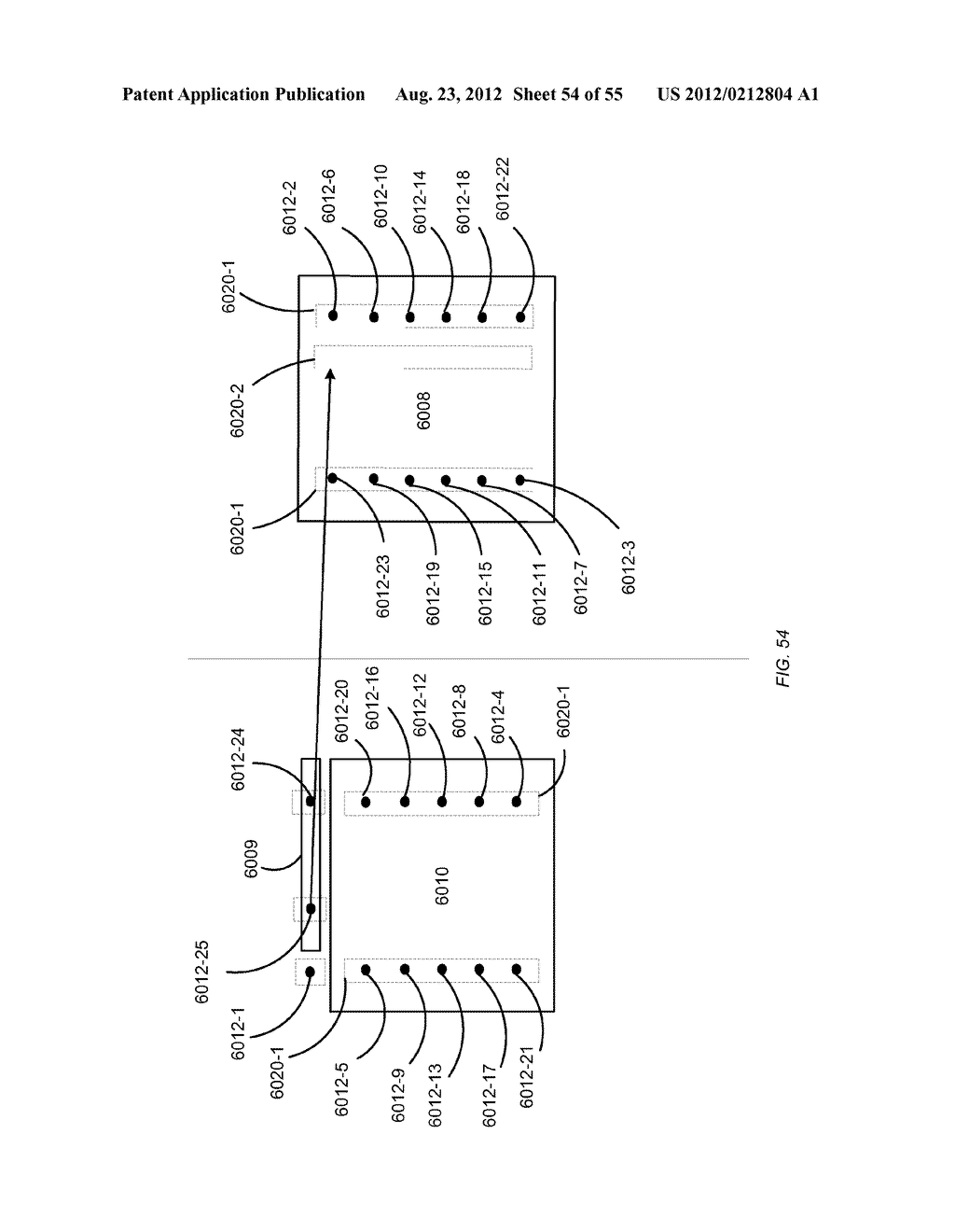 MULTI-PASS OPTICAL SYSTEM FOR A PUMP LASER - diagram, schematic, and image 55