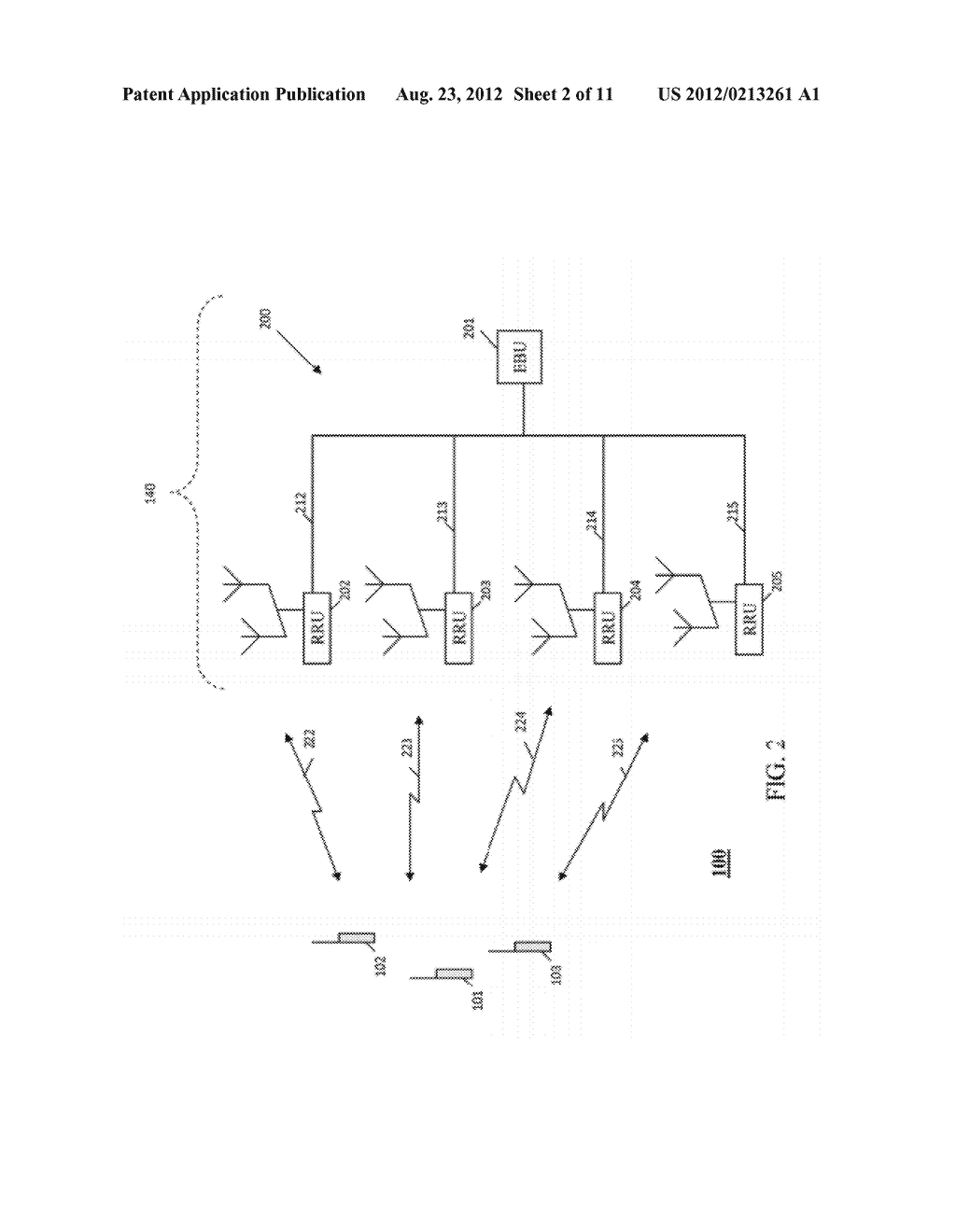 METHOD AND APPARATUS FOR REFERENCE SIGNAL PROCESSING IN AN ORTHOGONAL     FREQUENCY DIVISION MULTIPLEXING COMMUNICATION SYSTEM - diagram, schematic, and image 03