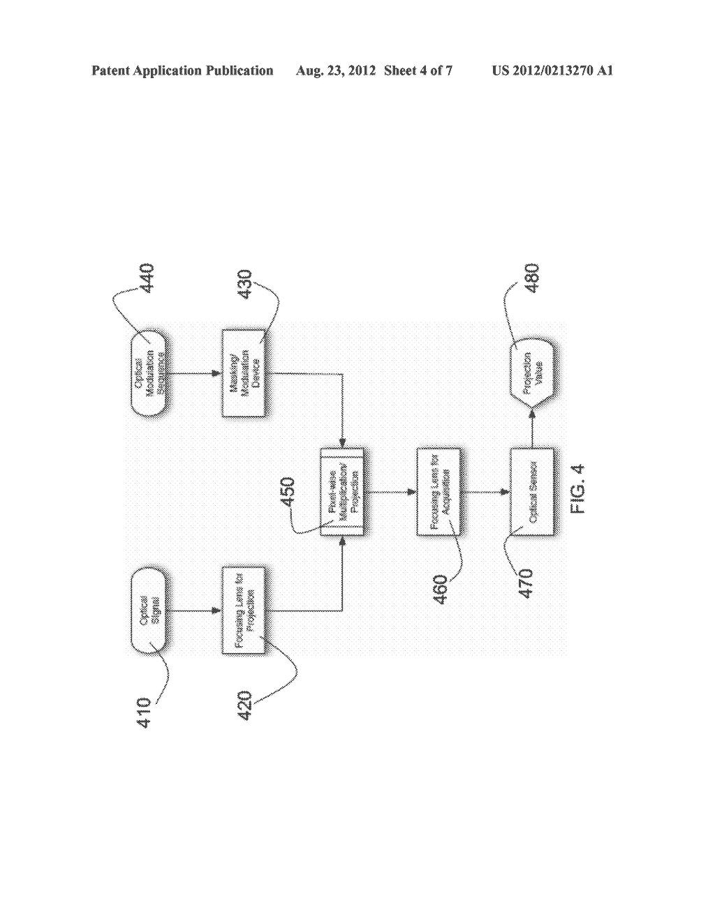 Method and Apparatus for Compressive Imaging Device - diagram, schematic, and image 05