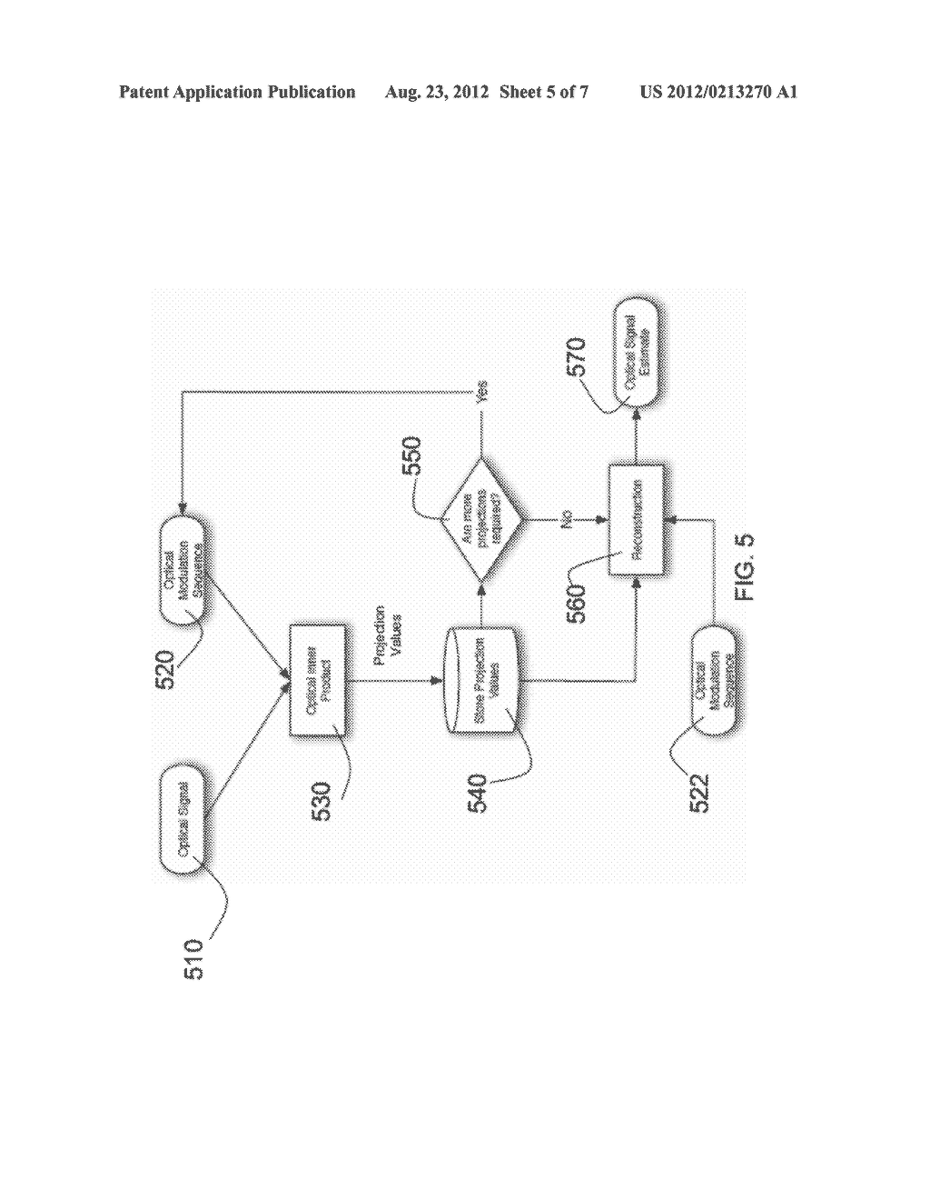 Method and Apparatus for Compressive Imaging Device - diagram, schematic, and image 06