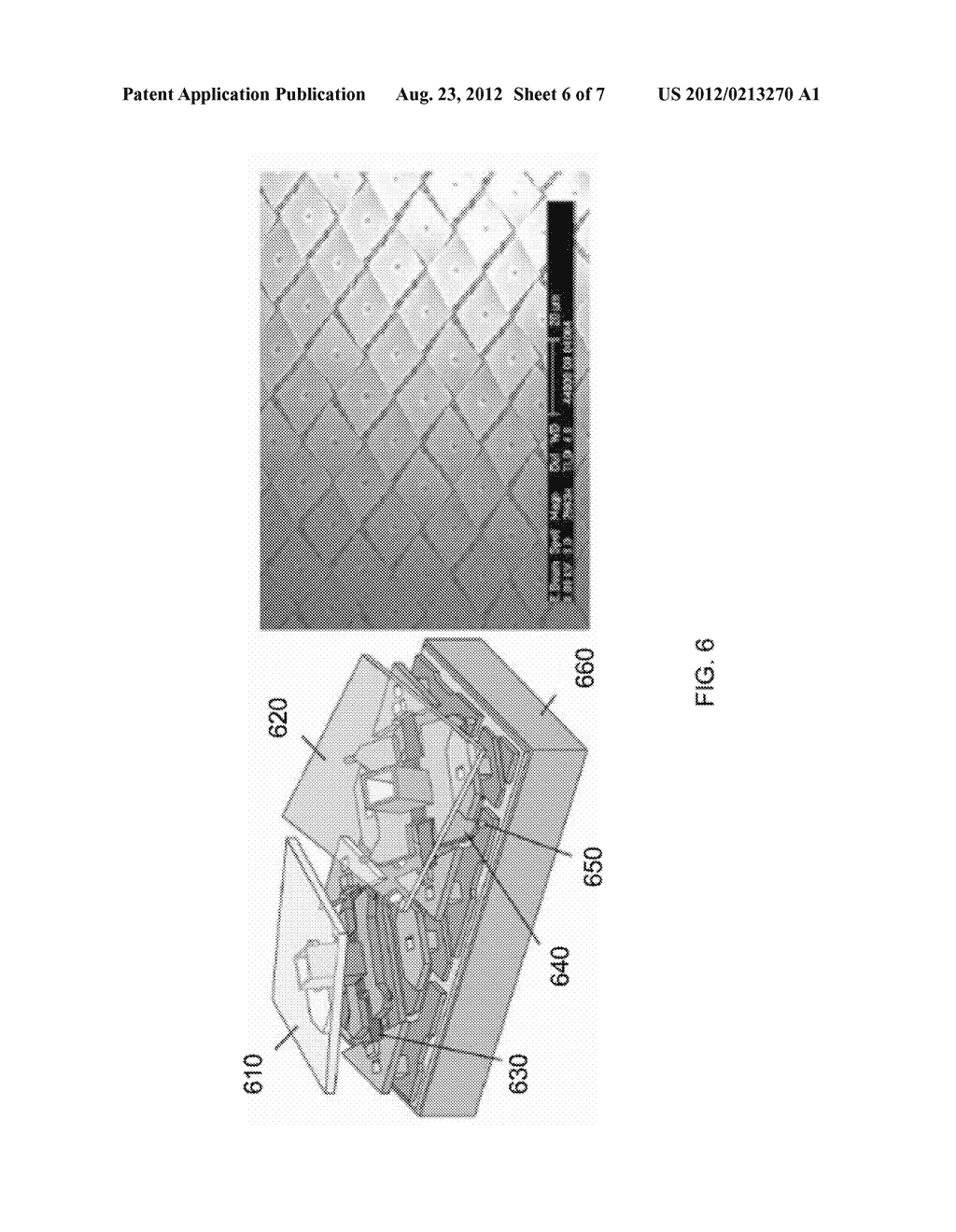 Method and Apparatus for Compressive Imaging Device - diagram, schematic, and image 07