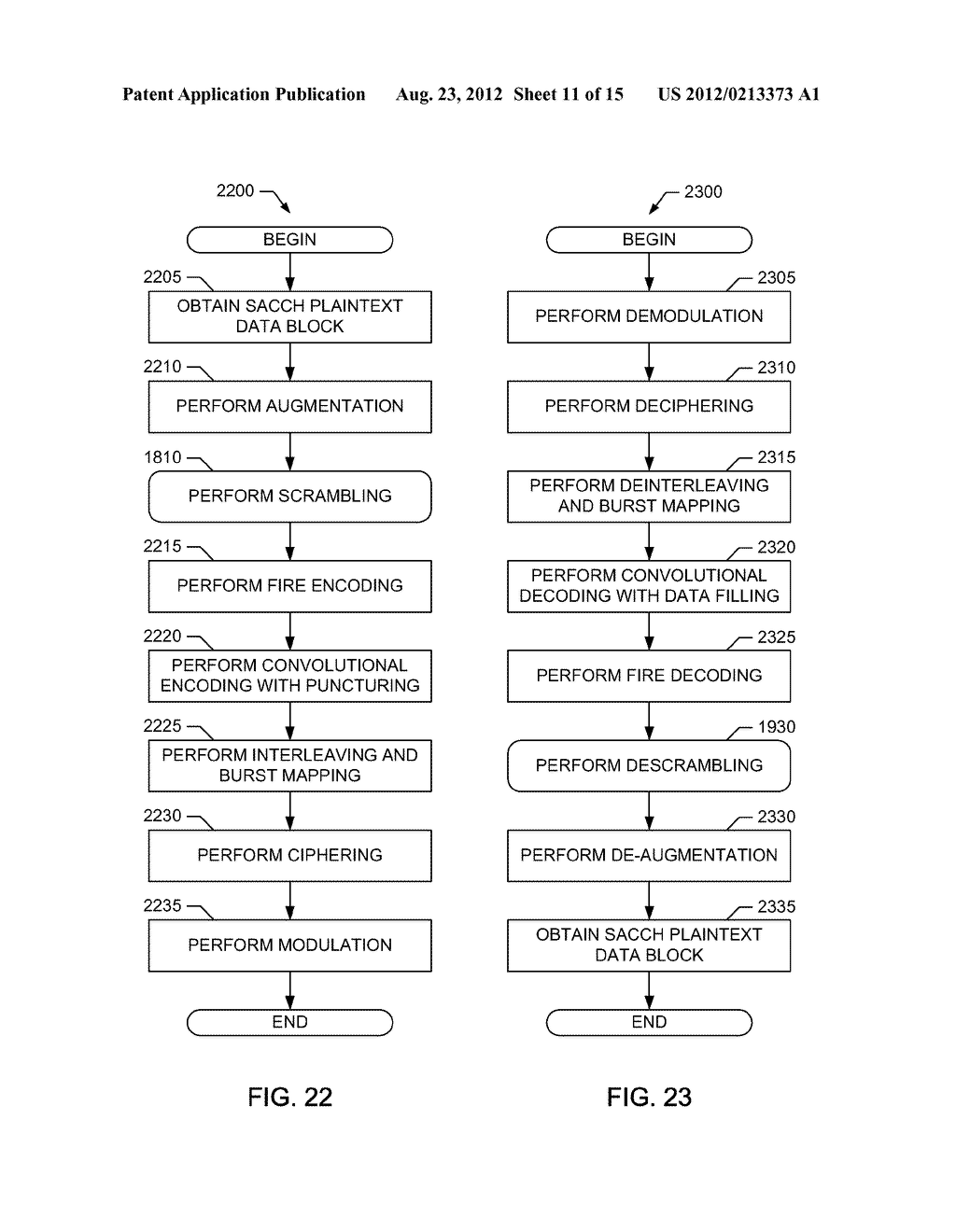METHODS AND APPARATUS TO SECURE COMMUNICATIONS IN A MOBILE NETWORK - diagram, schematic, and image 12