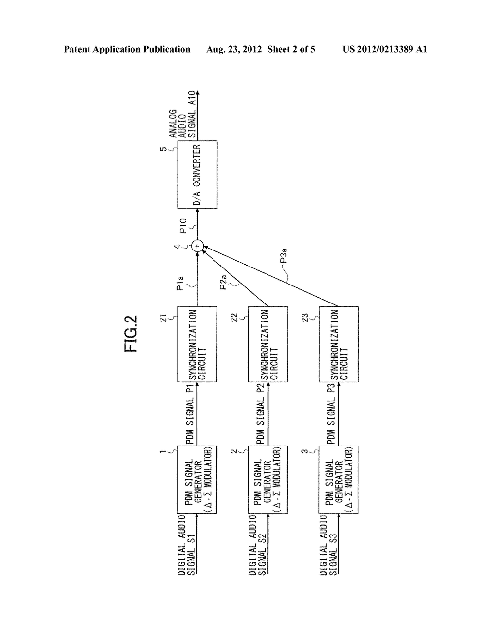 AUDIO MIXING DEVICE, METHOD THEREOF, AND ELECTRONIC DEVICE - diagram, schematic, and image 03