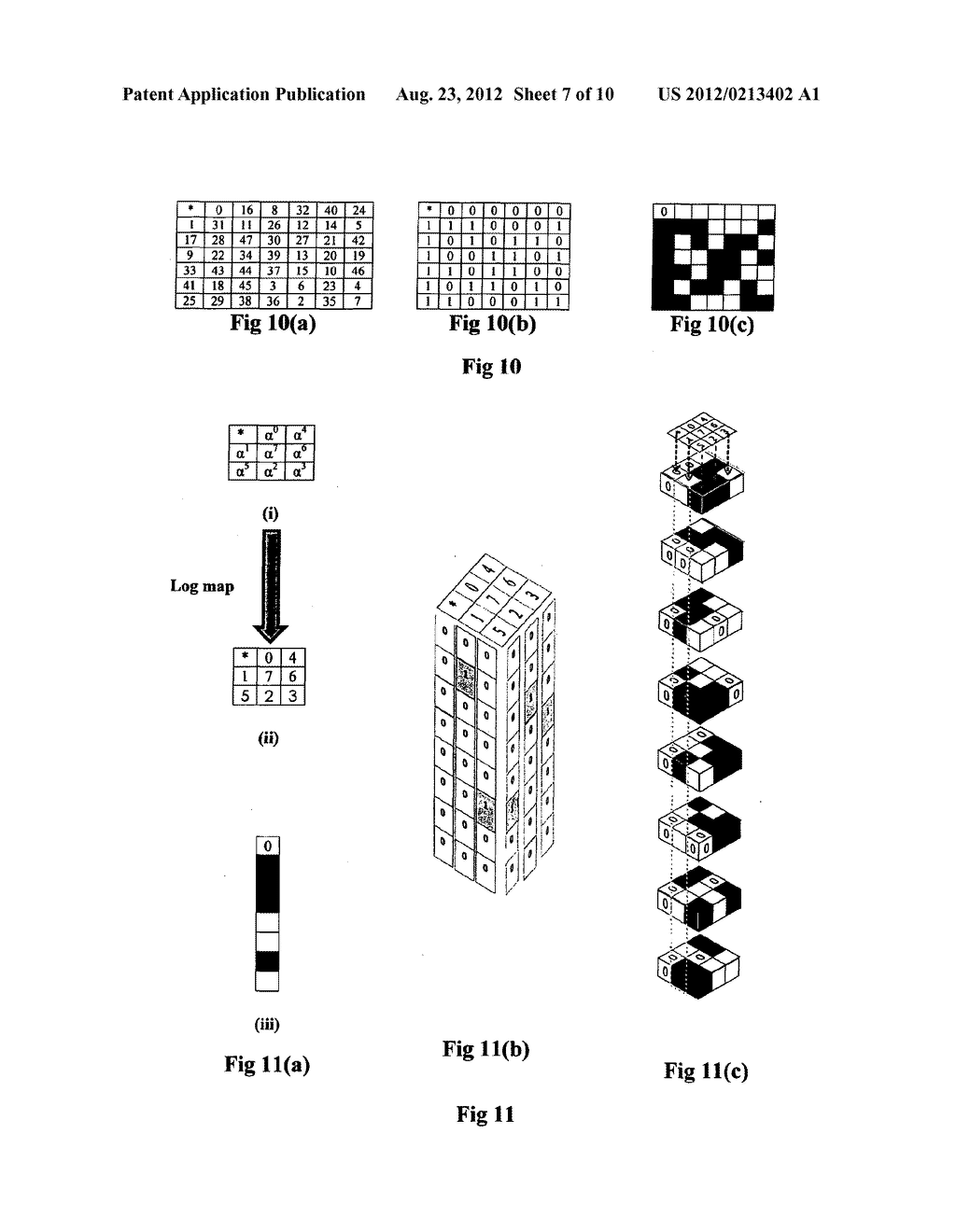 Digital Watermarking - diagram, schematic, and image 08