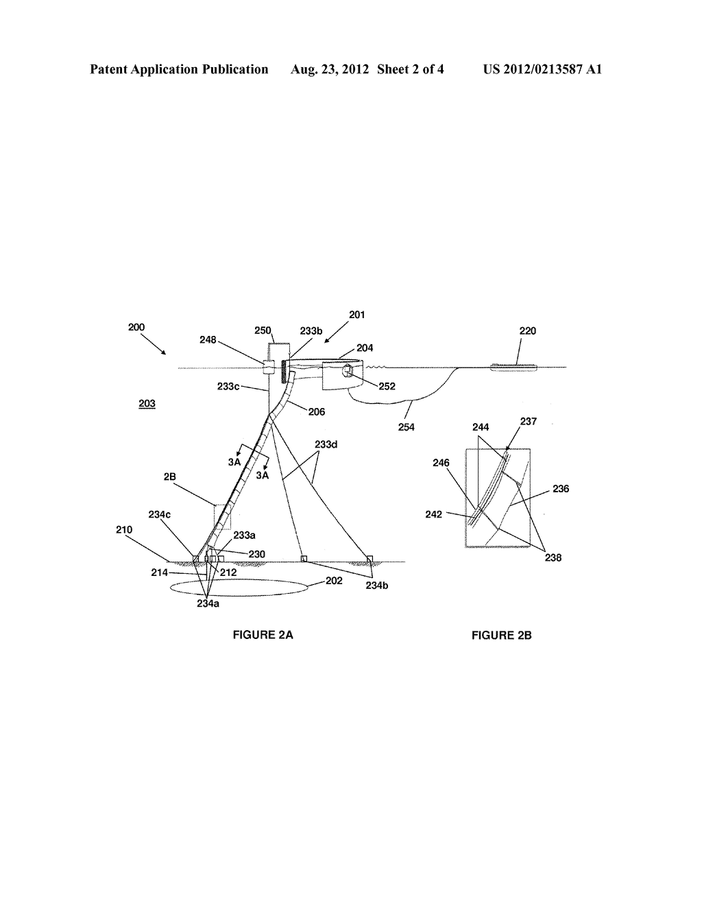 DEEPWATER CONTAINMENT SYSTEMS WITH FLEXIBLE RISER AND METHODS OF USING     SAME - diagram, schematic, and image 03