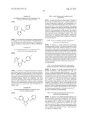 3,4-DISUBSTITUTED 1H-PYRAZOLE COMPOUNDS AND THEIR USE AS CYCLIN DEPENDENT     KINASE AND GLYCOGEN SYNTHASE KINASE-3 MODULATORS diagram and image