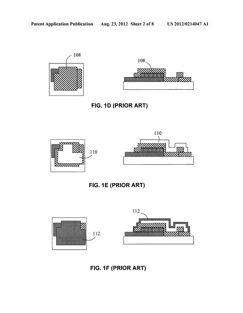 METHOD FOR HIGH VOLUME MANUFACTURING OF THIN FILM BATTERIES - diagram, schematic, and image 03