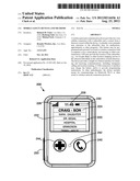 Mobile safety devices and methods diagram and image