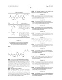 N-CYCLOPROPYL-3-FLUORO-5-[3-[[1-[2-[2-  [(2-HYDROXETHYL)AMINO]     ETHOXY]PHENYL] CYCLOPROPYL] AMINO]-2-OXO- 1     (2H)-PYRAZINYL]-4-METHYL-BENZAMIDE, OR PHARMACEUTICALLY ACCEPTABLE SALTS     THEREOF AND THEIR USES diagram and image