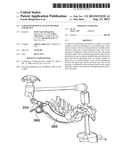 CURVILINEAR SPINAL ACCESS METHOD AND DEVICE diagram and image