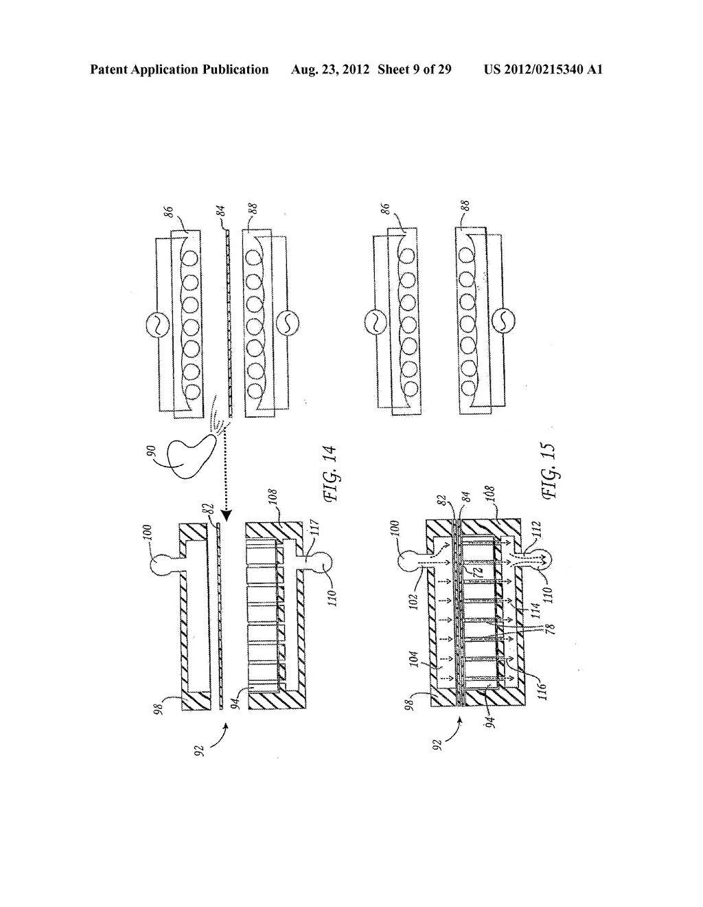 METHOD FOR THE AUTOMATED PRODUCTION OF THREE-DIMENSIONAL OBJECTS AND     TEXTURED SUBSTRATES FROM TWO-DIMENSIONAL OR THREE-DIMENSIONAL OBJECTS - diagram, schematic, and image 10