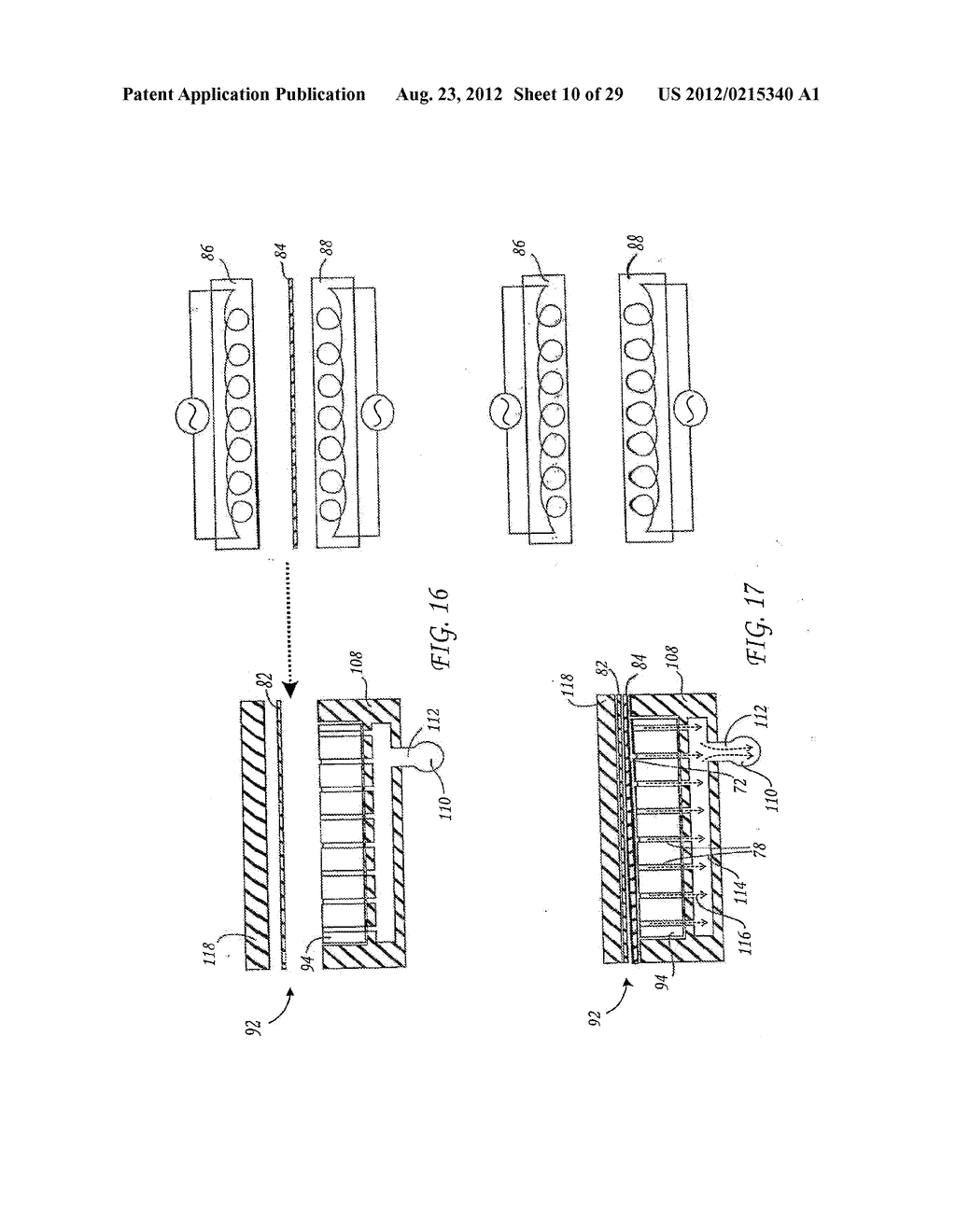 METHOD FOR THE AUTOMATED PRODUCTION OF THREE-DIMENSIONAL OBJECTS AND     TEXTURED SUBSTRATES FROM TWO-DIMENSIONAL OR THREE-DIMENSIONAL OBJECTS - diagram, schematic, and image 11