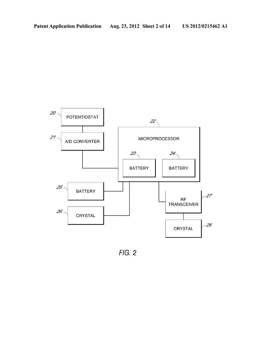 SYSTEM AND METHODS FOR PROCESSING ANALYTE SENSOR DATA - diagram, schematic, and image 03