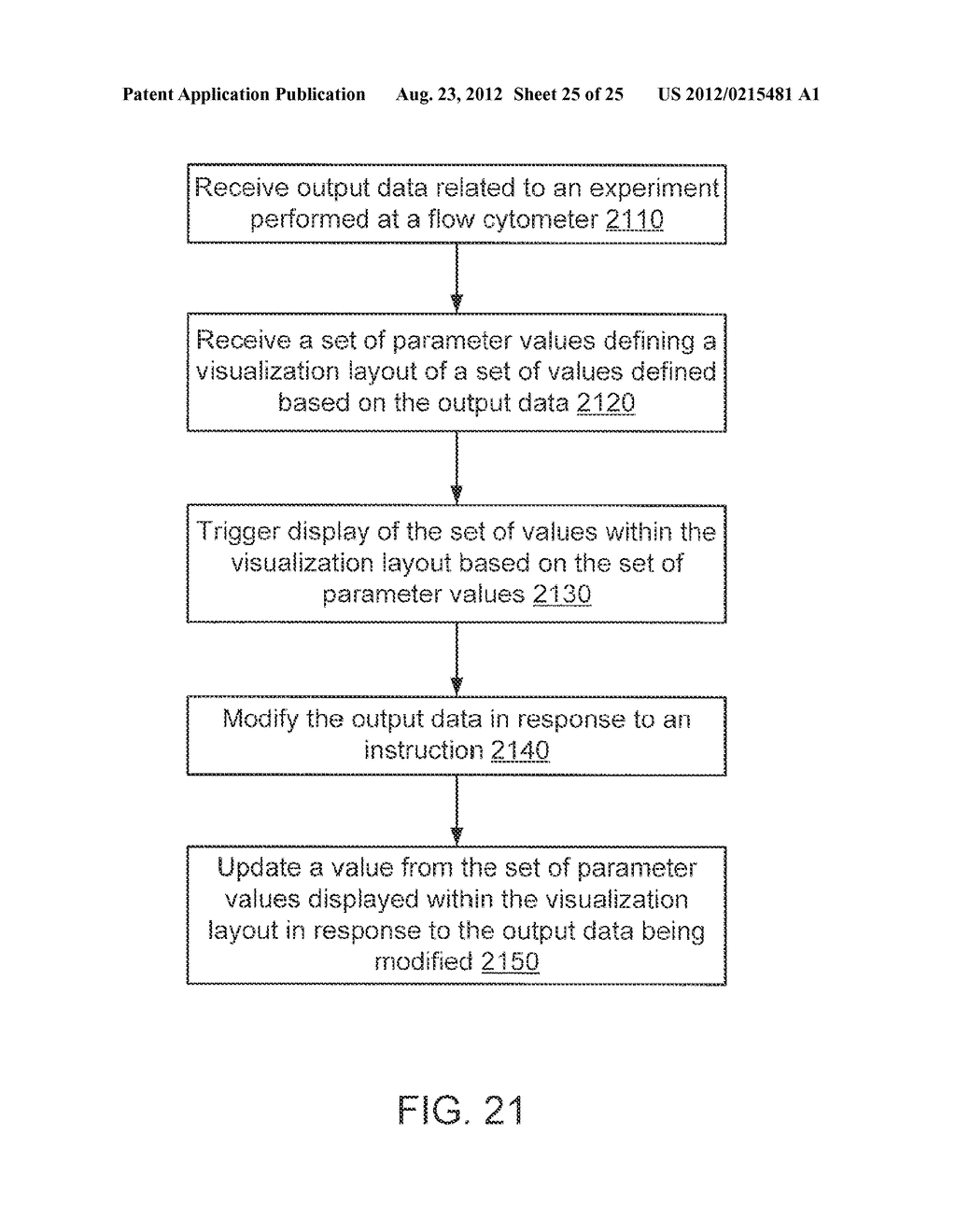 METHODS AND APPARATUS RELATED TO MANAGEMENT OF EXPERIMENTS - diagram, schematic, and image 26
