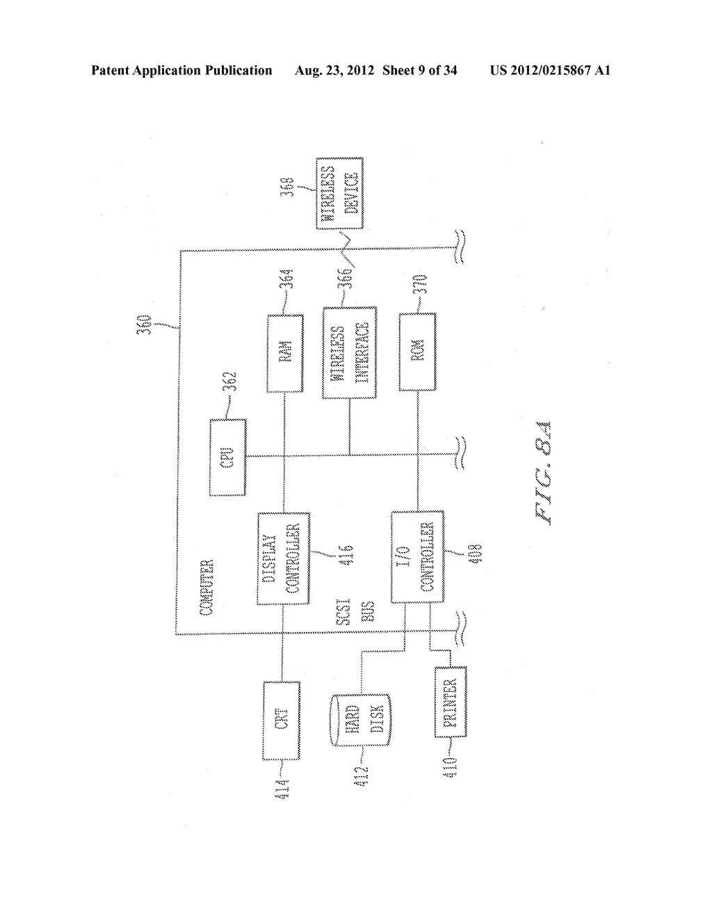 METHOD AND SYSTEM FOR REMOTE DIAGNOSTIC, CONTROL AND INFORMATION     COLLECTION BASED ON VARIOUS COMMUNICATION MODES FOR SENDING MESSAGES TO     USERS - diagram, schematic, and image 10