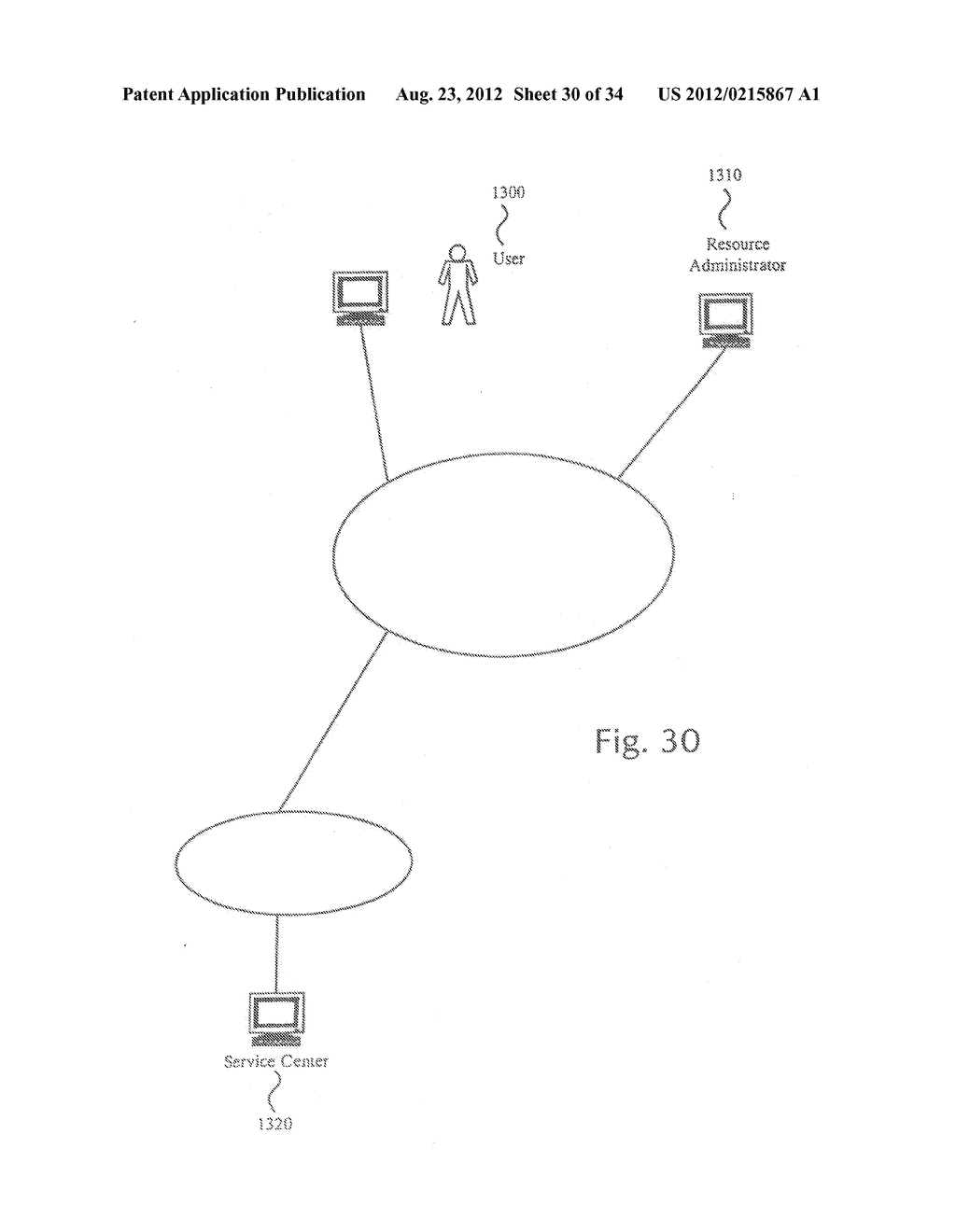 METHOD AND SYSTEM FOR REMOTE DIAGNOSTIC, CONTROL AND INFORMATION     COLLECTION BASED ON VARIOUS COMMUNICATION MODES FOR SENDING MESSAGES TO     USERS - diagram, schematic, and image 31