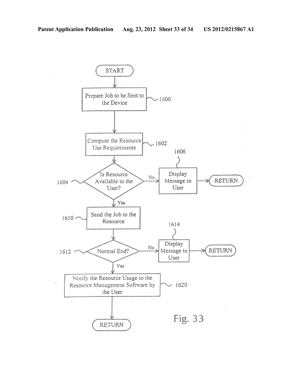 METHOD AND SYSTEM FOR REMOTE DIAGNOSTIC, CONTROL AND INFORMATION     COLLECTION BASED ON VARIOUS COMMUNICATION MODES FOR SENDING MESSAGES TO     USERS - diagram, schematic, and image 34