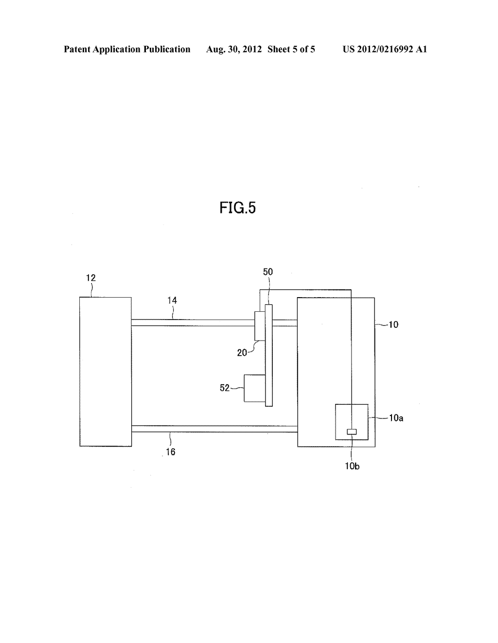 DEW-CONDENSATION DETECTING APPARATUS, ELECTRONIC EQUIPMENT COOLING SYSTEM,     AND DEW-CONDENSATION DETECTING METHOD - diagram, schematic, and image 06