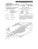 CONVEYOR LOCKING CLIP AND METHOD OF RELEASABLY INTERLOCKING CONVEYOR LOOP     FASTENERS diagram and image