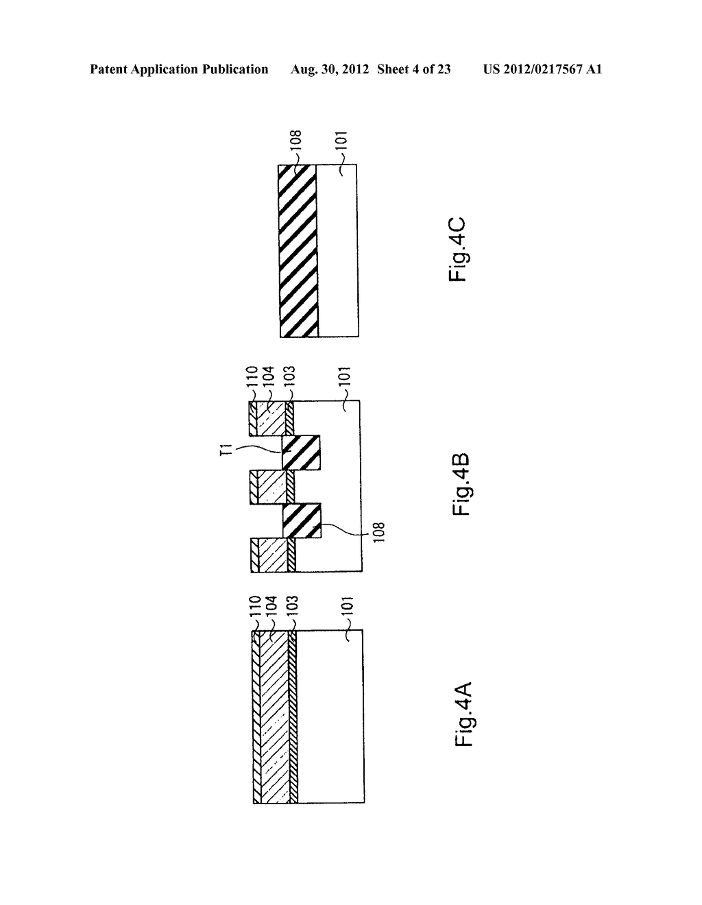SEMICONDUCTOR MEMORY DEVICE AND MANUFACTURING METHOD THEREOF - diagram, schematic, and image 05