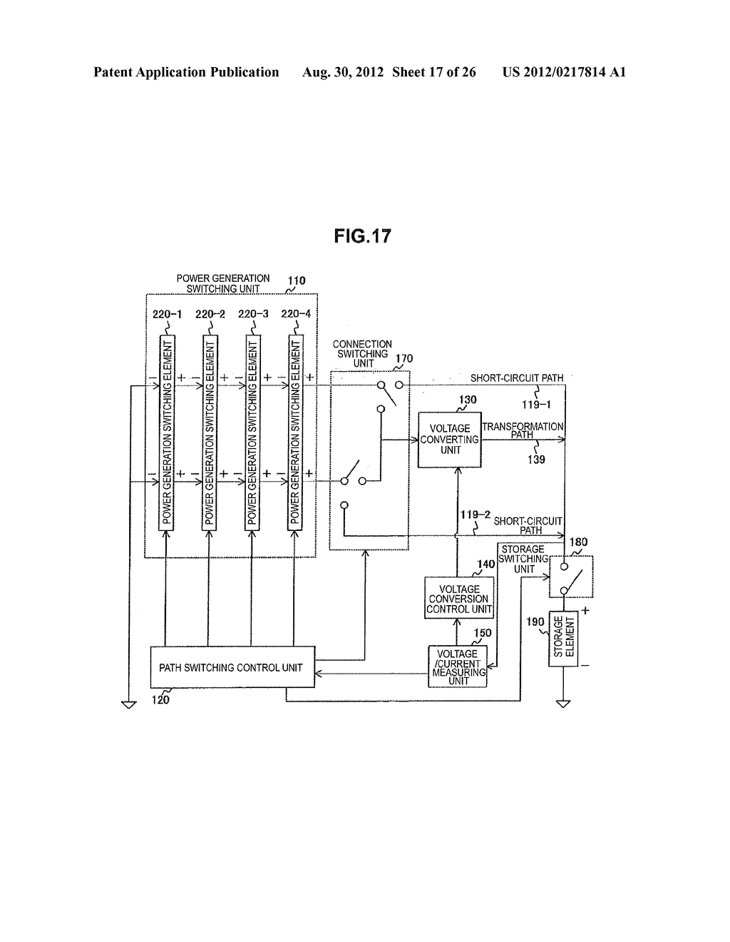 STORAGE CONTROL APPARATUS AND STORAGE CONTROL METHOD - diagram, schematic, and image 18