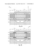 BULK ACOUSTIC WAVE RESONATOR COMPRISING BRIDGE FORMED WITHIN PIEZOELECTRIC     LAYER diagram and image