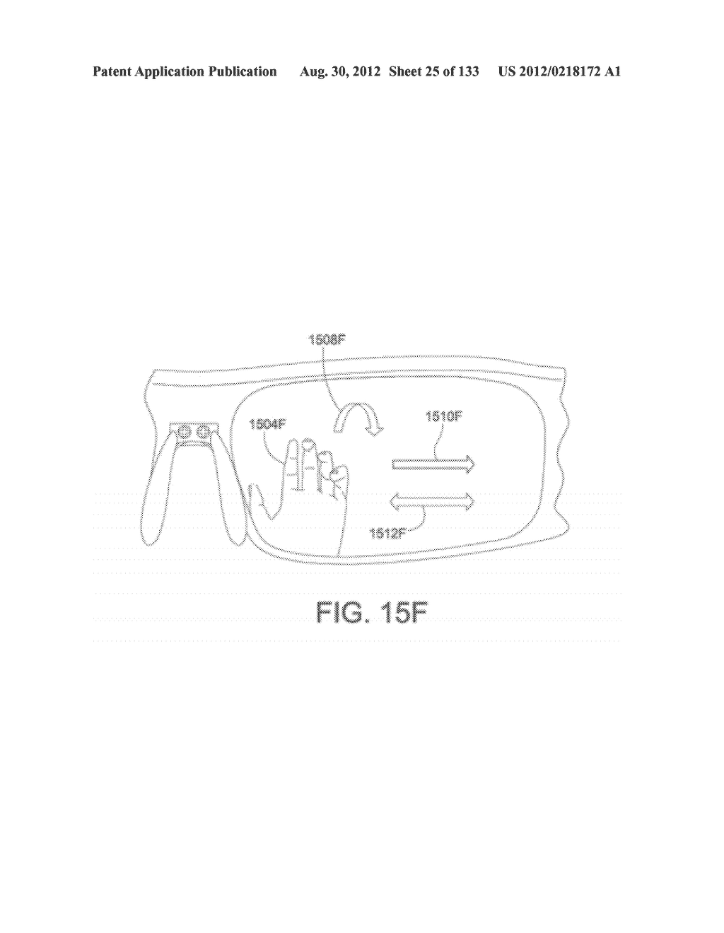 SEE-THROUGH NEAR-EYE DISPLAY GLASSES WITH A SMALL SCALE IMAGE SOURCE - diagram, schematic, and image 26