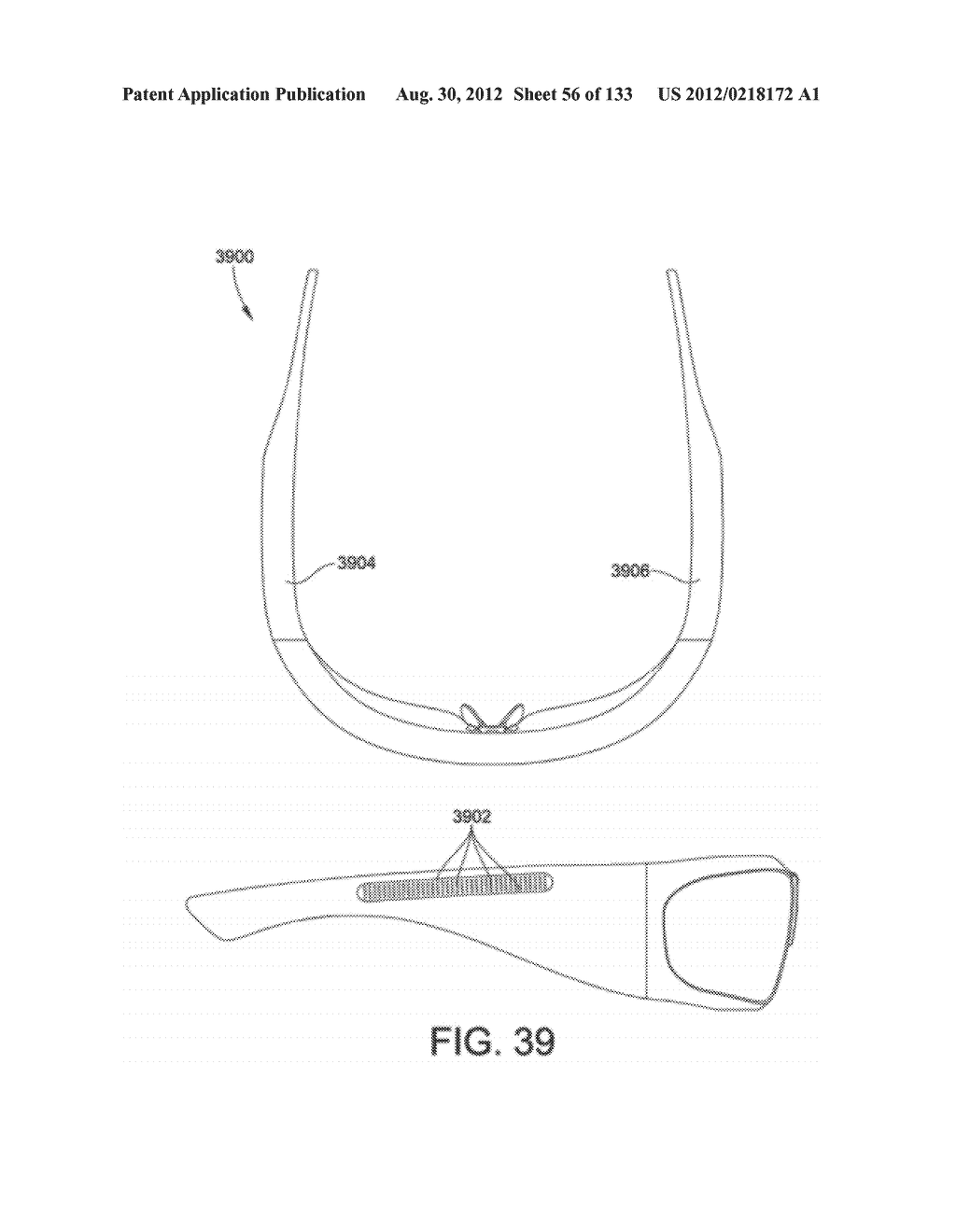 SEE-THROUGH NEAR-EYE DISPLAY GLASSES WITH A SMALL SCALE IMAGE SOURCE - diagram, schematic, and image 57