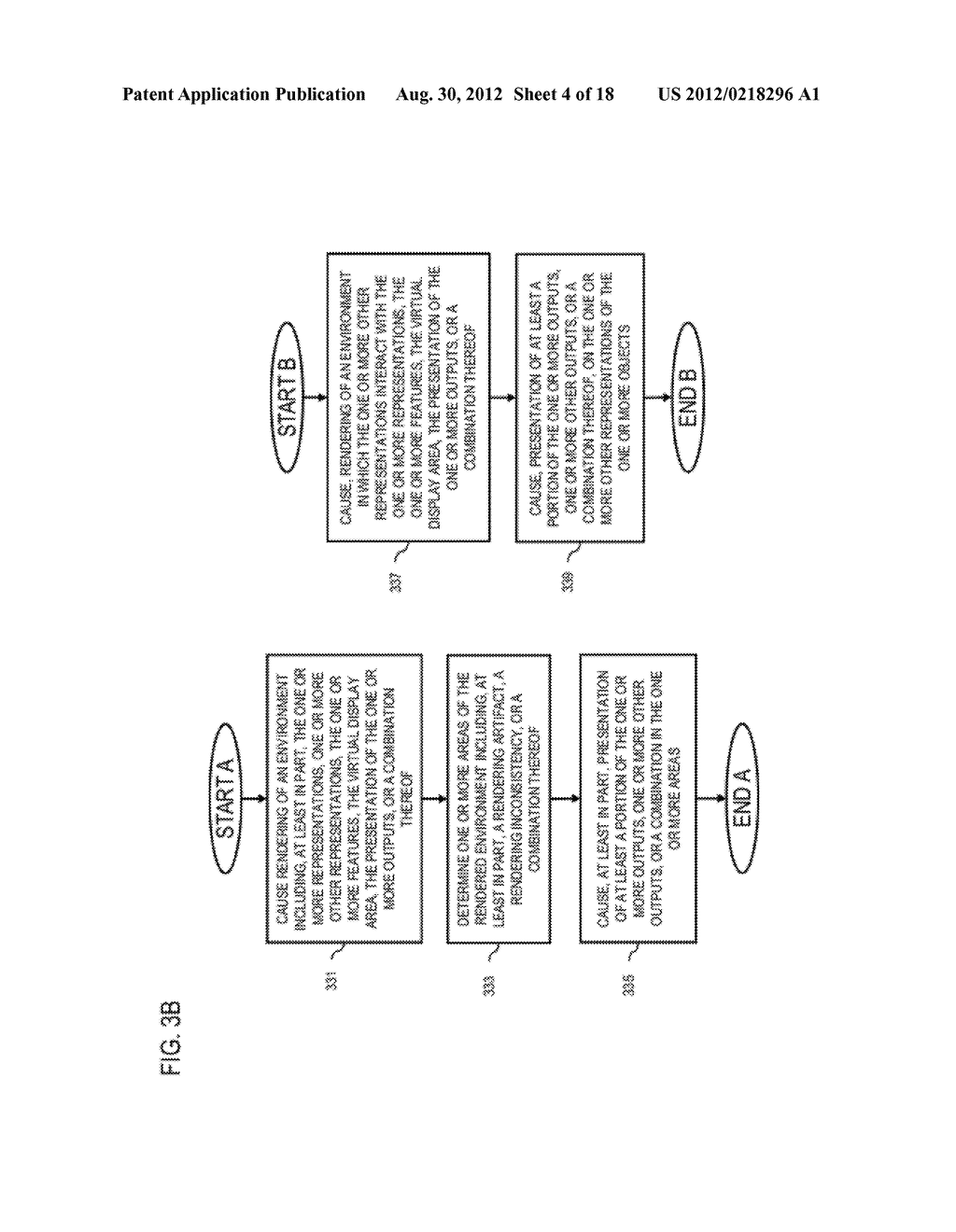 METHOD AND APPARATUS FOR FEATURE-BASED PRESENTATION OF CONTENT - diagram, schematic, and image 05