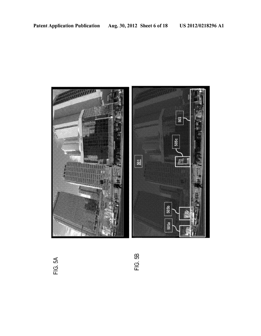 METHOD AND APPARATUS FOR FEATURE-BASED PRESENTATION OF CONTENT - diagram, schematic, and image 07