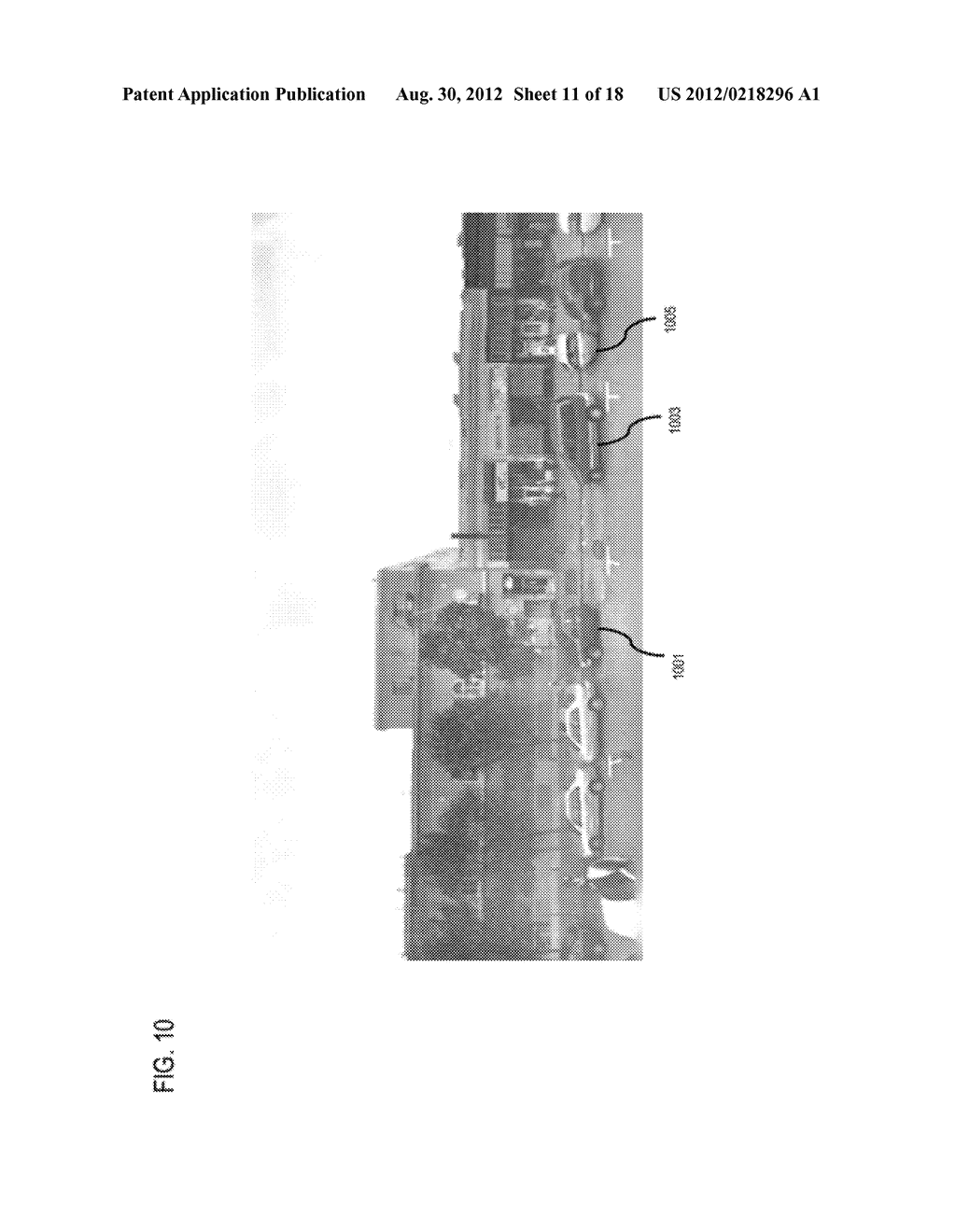 METHOD AND APPARATUS FOR FEATURE-BASED PRESENTATION OF CONTENT - diagram, schematic, and image 12
