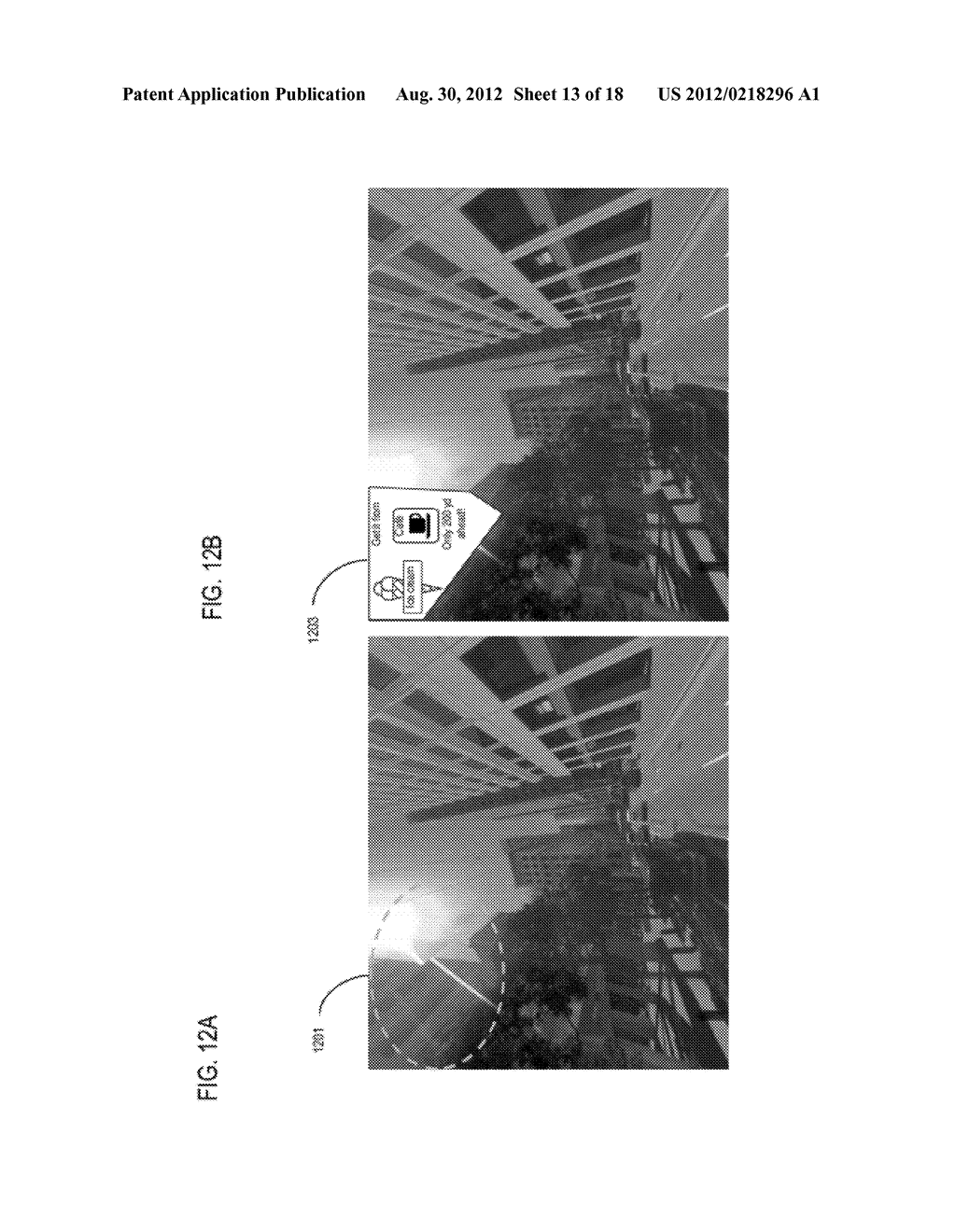 METHOD AND APPARATUS FOR FEATURE-BASED PRESENTATION OF CONTENT - diagram, schematic, and image 14