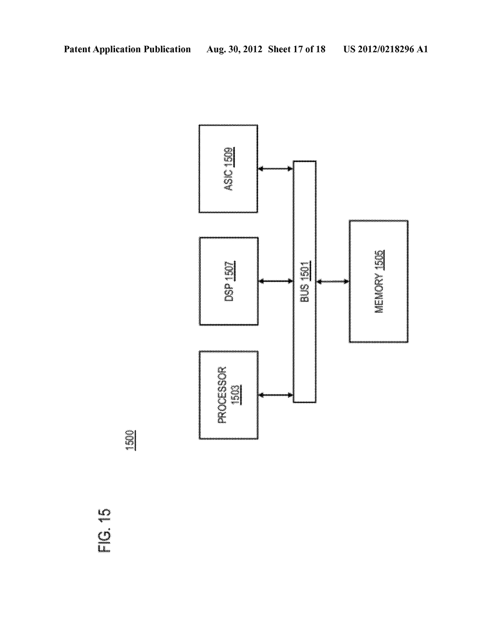 METHOD AND APPARATUS FOR FEATURE-BASED PRESENTATION OF CONTENT - diagram, schematic, and image 18